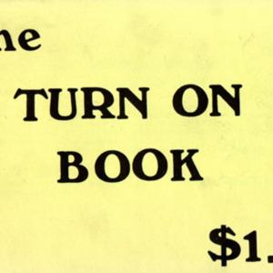 Turn on Book