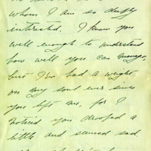 McConnell letters. Feb. 27, 1915, p.2