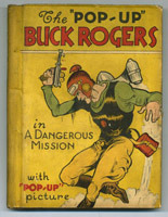 Buck Rogers in the Dangerous Mission