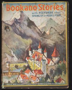 Bookano Stories, No. 1