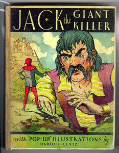 Jack the Giant Killer and Other Tales