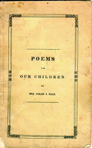 Poems for Our Children
