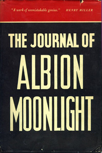 The Journal of Albion Moonlight