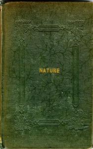 Nature, Ralph Waldo Emerson