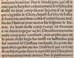 Jouan. Recueil, p.4 recto