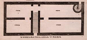 Androuet du Cerceau. Liure d'architecture, from p.29