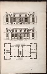 Androuet du Cerceau. Liure d'architecture, p.41
