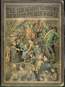 The Mammoth Menagerie
