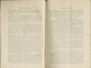 Annual Report of the University of Virginia. 1893.