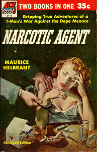 Narcotic Agent