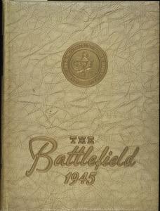 The Battlefield. Fredericksburg: Mary Washington College, 1945.