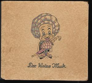 Hauff, Wilhelm. Der Kleine Muck.