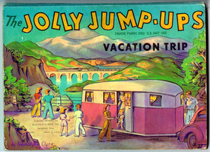 The Jolly Jump-Ups Vacation Trip