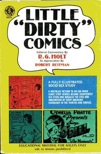 Little 'Dirty' Comics