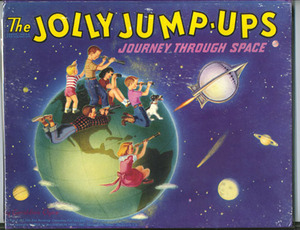 The Jolly Jump-Ups Journey Through Space