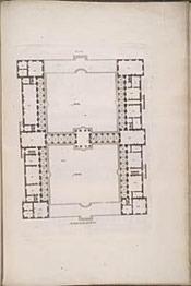 Androuet du Cerceau. Liure d'architecture, p.153