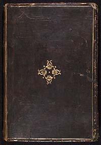 Marguerite. L'Heptaméron. Cover