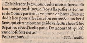 Jouan. Recueil, p.5 recto