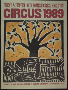 Bread & Puppet: Our Domestic Resurrection Circus