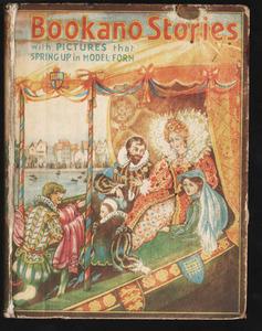 Bookano Stories, No. 4