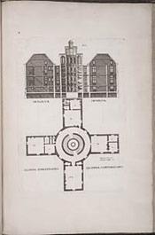 Androuet du Cerceau. Liure d'architecture, p.65