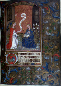 French Book of Hours