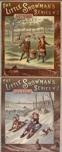 Little Showman's Series 2, autumn and winter