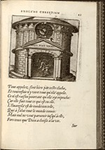 Montenay. Emblemes, p.43