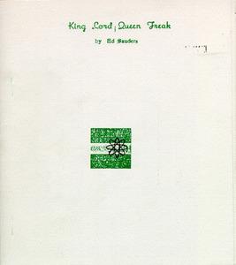 King Lord Queen Freak