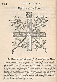 Paradin. Deuises ... (1557), p.204