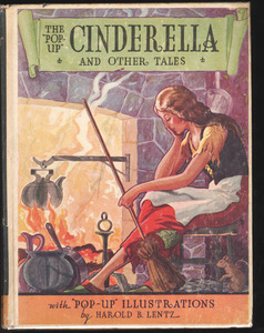"""The """"Pop-Up"""" Cinderella and Other Tales"""