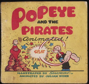 Popeye and the Pirates