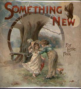 Something New for Little Folk