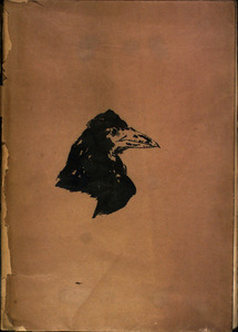 The Raven by Edouard Manet