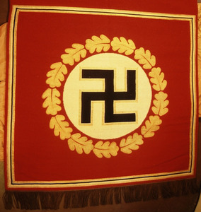 Nazi Party Banner