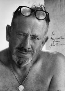 Steinbeck photo