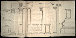 Vitruvius. Architecture, p.67 illus.