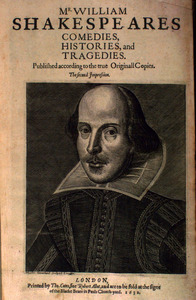 Second Folio