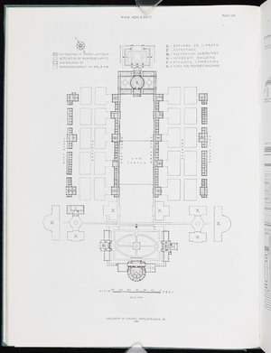 Master Plan for the University of Virginia