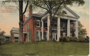Postcard of Carr's Hill